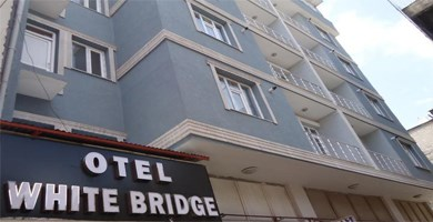 White bridge Hotel